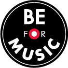 be-for-music_logo