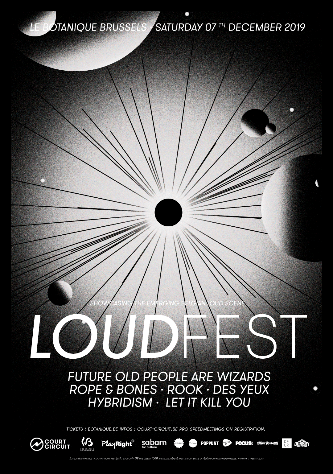 loudfest.be
